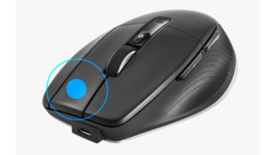 Photo of Best Mouse for CAD Design