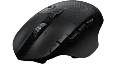 Photo of Design Review on Logitech G604 Vs G600 Buttons
