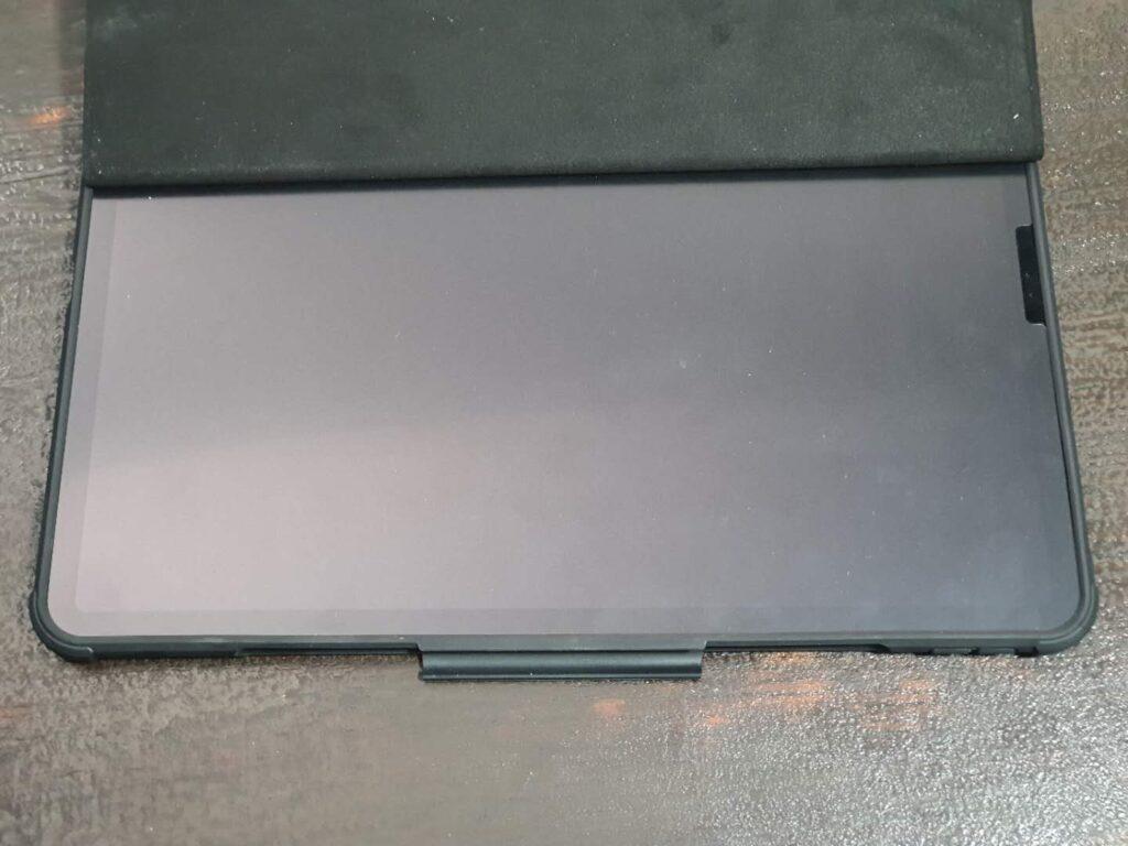 Spigen IPad Pro Rugged Case Pencil Holder