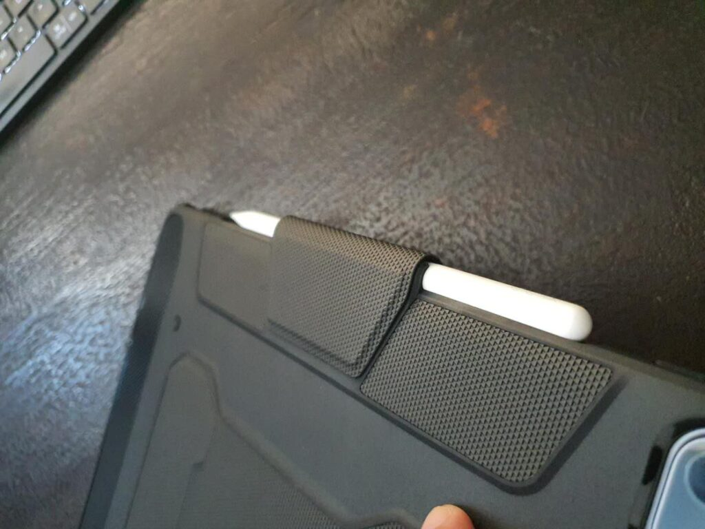 Spigen IPad Pro Rugged Case-6