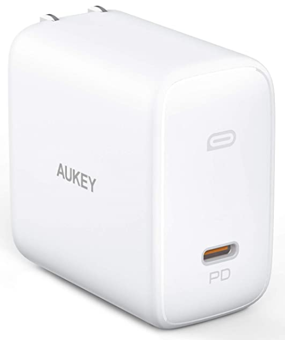 Aukey 100W charger