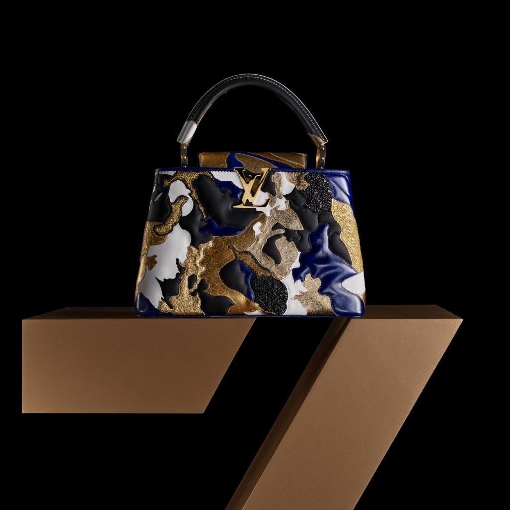 Zhao Zhao Artycapucines LV