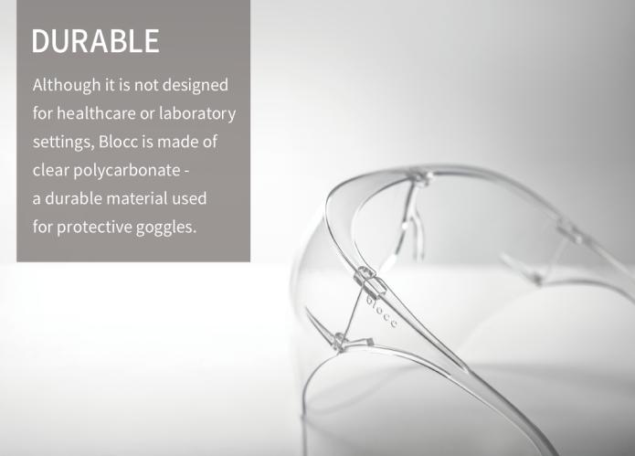 Blocc Face Shield